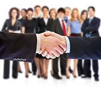 Satış yöneticisinin iş tanımı